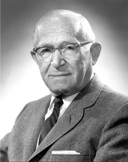 Hyman Korman Photo